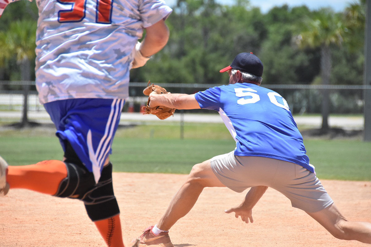 Charlotte County Clay Crushers | FLORIDA HALF CENTURY
