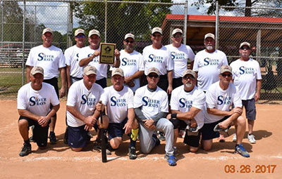FLORIDA HALF CENTURY AMATEUR SOFTBALL ASSOCIATION